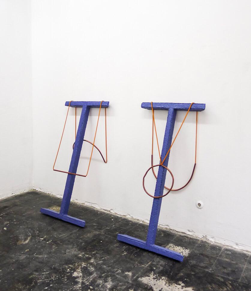 möglich sculpture
